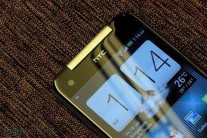 HTC готовит новый смартфон Butterfly