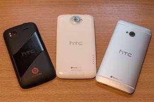 Мини-вариант HTC One M8 выйдет в мае