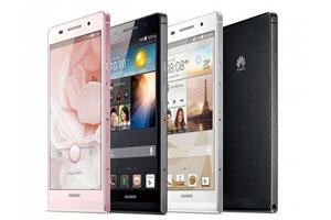 Huawei Ascend P7: реальная информация!