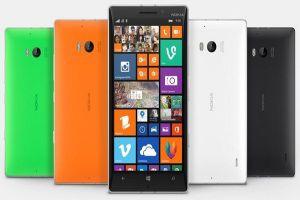 Три новых смартфона от Nokia