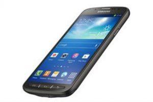 Galaxy S5 Active - суперзащищенный телефон