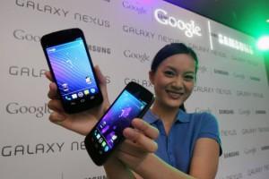 Феноменальная популярность Samsung Galaxy S5