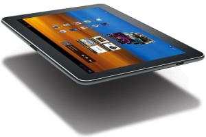 """Samsung Galaxy Tab 4 101"""" для любых задач"""