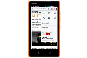 Nokia X2 все-таки будет продаваться