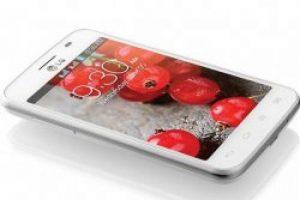 LG выпустит смартфон с собственным процессором