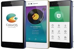 Представлен смартфон Oppo A31