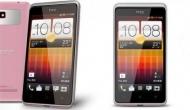 HTC презентовала смартфон Desire L.