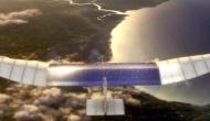 Facebook предоставит доступ в интернет посредством дронов на солнечных батареях