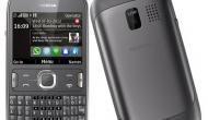 Nokia Asha 302, 202 и 203