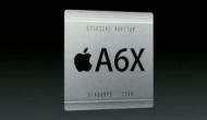 Слухи: iPad и iPhone будут оборудованы чипами x86 и ARM от Intel.