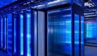 Facebook запустила модель хранилища данных на оптических дисках