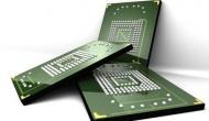 Toshiba разработала самую миниатюрную флеш-память