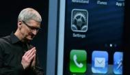 Apple попросила прощения за «глючное» обновление: специалисты работают круглосуточно