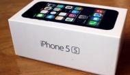 Российские ритейлеры сетуют на нехватку смартфонов iPhone 5s