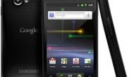 Смартфон Google Nexus S: официальный анонс