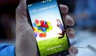 Samsung советует недовольным владельцам Galaxy S IV купить карту памяти