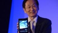 ASUS презентовала 7″ Android-планшет Fonepad и 5″ PadFone Infinity