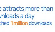 Пользователи Symbian ежедневно загружают 11 млн приложений из Nokia Store