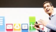 Google утверждает, что Apple объявляет продукты, реализованные нами пять лет назад