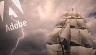 Adobe прекратила преследование российских пиратов