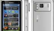 Nokia N8 – Symbian камерофон для ценителей HD, скоро в России