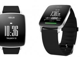 Умные часы Asus VivoWatch способны функционировать без подзарядки в течение 10 дней
