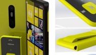Появился дизайнерский концепт Nokia Lumia 990 с ПДУ.
