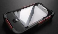 Свежий Ivyskin Wrangler – нетяжелый бронежилет для iPhone