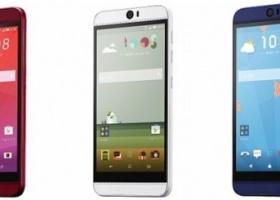 HTC представила свой ультрасовременный смартфон — J Butterfly