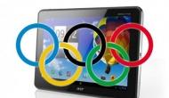 Acer ICONA TAB A510 Olympic Games Edition – олимпийский планшет