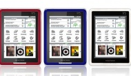 Планшет-ридер нового поколения на Android: PocketBook IQ 701