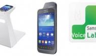 Samsung создала ультразвуковой чехол для Galaxy Core Advance