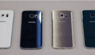 Корпорация Samsung представила Galaxy S6