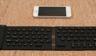 Беспроводная клавиатура myType способна упростить работу со смартфоном