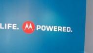 Слухи: смартфон Motorola X оборудуют 4,8″ экраном и аккумулятором от 3000 мАч.