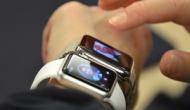 СМИ узнали о видеокамере в Apple Watch 2