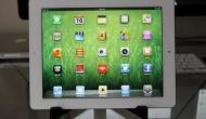 Продажи iPad-3 ознаменованы трехмиллионным стартом