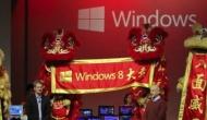 Даже пиратские версии ОС можно обновить до Windows 8.