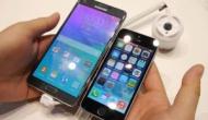 Samsung GALAXY Note 5 – раньше, чем ожидалось
