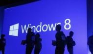Сотрудники Microsoft присвоили ОС Windows 8 прозвище «новая Vista»