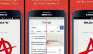 Google наложила запрет на возможность блокировать рекламу в браузере Samsung