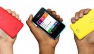 Nokia презентовала телефон Asha 501 и окрестила его смартфоном