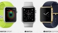Cотрудник Apple смогут купить умные часы за полцены