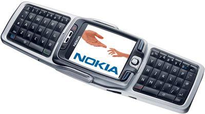 Nokia E70 получает разрешение FCC