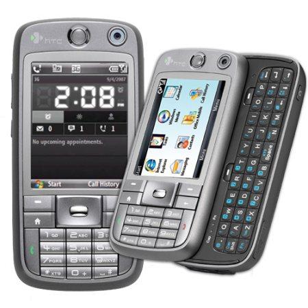 Горизонтальный слайдер HTC S730 Wings