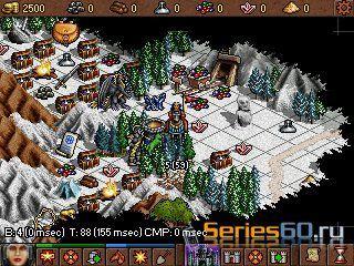 Pocket Heroes v1.02
