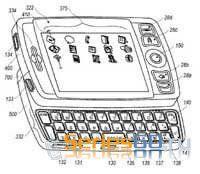 BlackBerry работает над новым телефоном