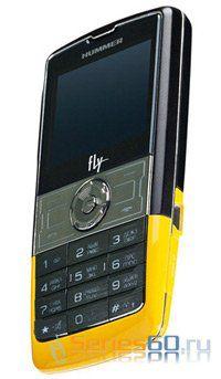 Hummer-телефон