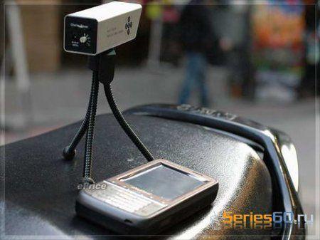 Sang Da SD999: телефон с портативной камерой
