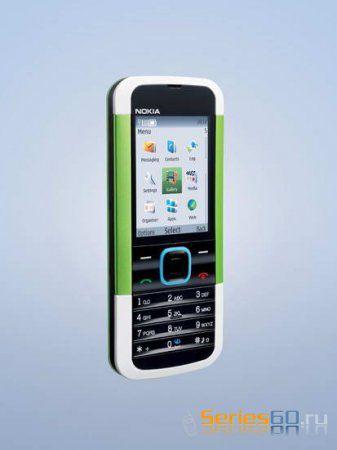 Анонс Nokia 5000